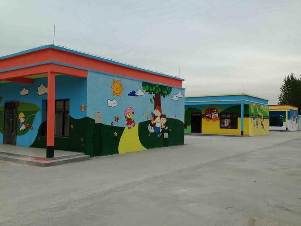 墙壁手工绘画,喷绘围墙公司,3d墙体彩绘公司
